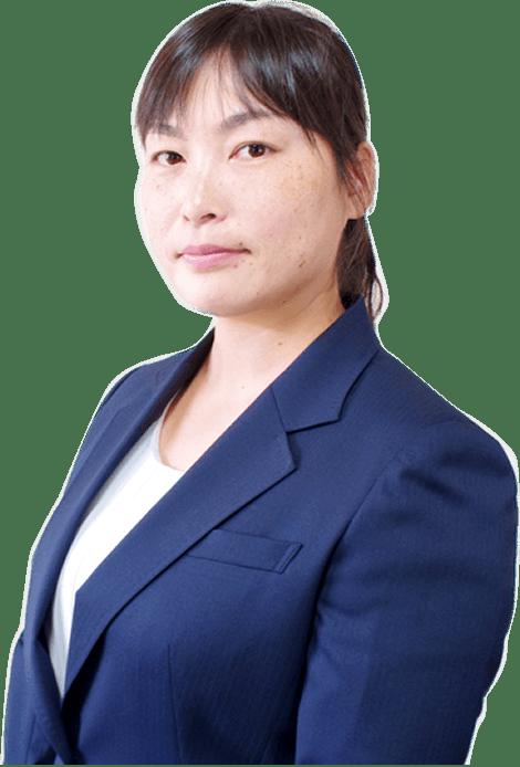 メンバーズ代表 花木 紗由美
